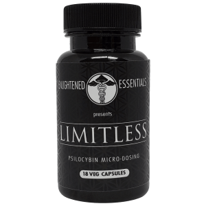 Limitless Capsules (125mgx18)