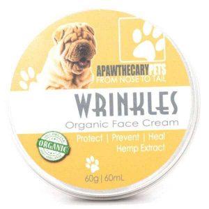 Apawthecary Wrinkles Organic Fac