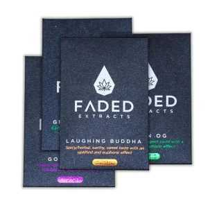 Faded Extracts