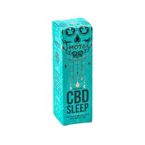 Mota 1000 Cbd Sleep Tincture