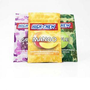 Mungus High Chew