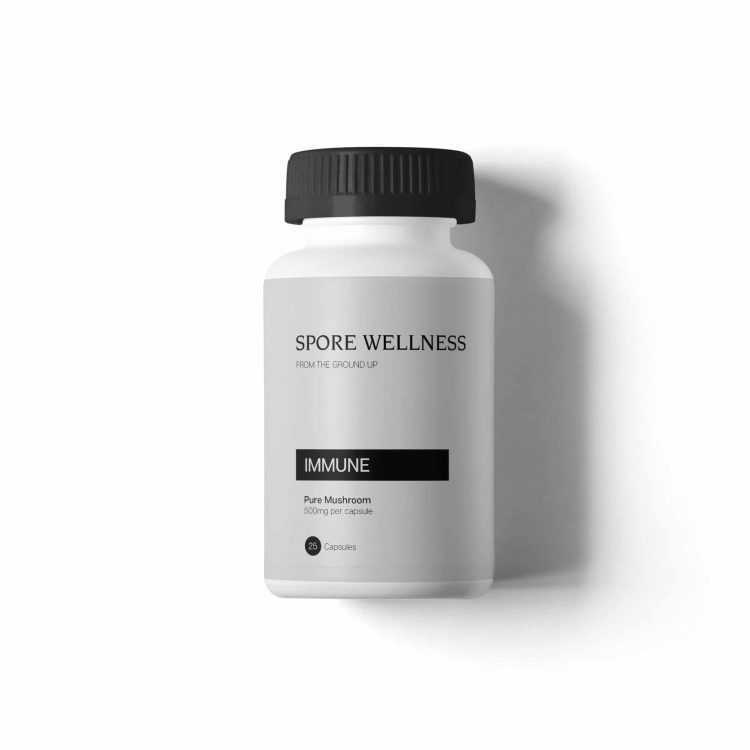 Spore Wellness Immune