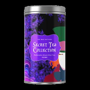 Psilocybin Black Chai Tea | 500MG