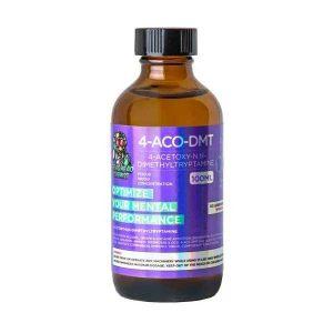 Microdose 4-AcO-DMT Deadhead Chemist