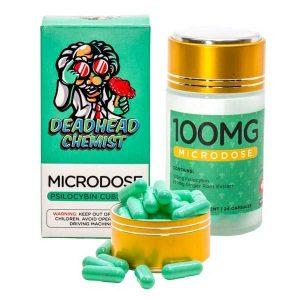 100mg Shroom Microdose Deadhead Chemist (24)