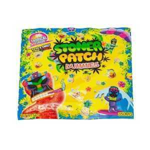 Stoner Patch Dummies 350mg THC
