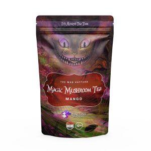 Fantasy Magic Mushroom Tea Mango