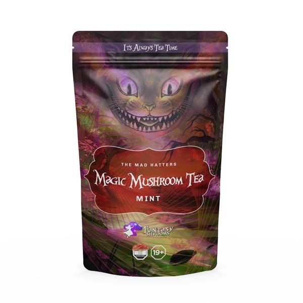 Fantasy Magic Mushroom Tea Mint