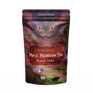Fantasy Magic Mushroom Tea Black Chai