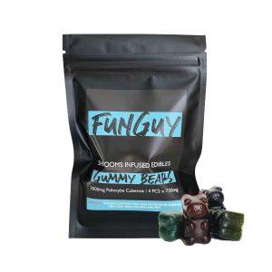Funguy Gummies 3000Mg New1