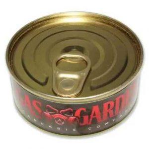Tuna Can Cannabis 7g French Cookie (Hybrid) – Gas Garden Deadhead Chemist