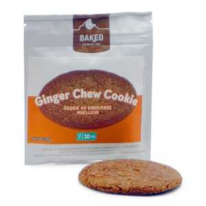 Ginger Chew 1