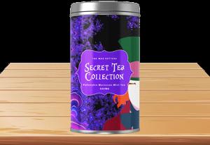 Psilocybin Moroccan Mint Tea | 500MG