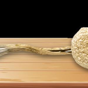 Albino Avery Mushrooms
